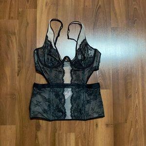 Victoria Secret corset